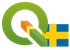 QGIS user group Sweden